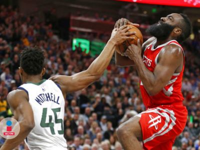 Rockets de Houston se unen a los invitados en las semifinales de los Playoffs en la NBA